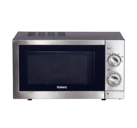 GALANZ INOX MICROWAVE OVEN 20L